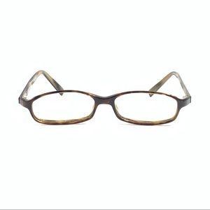 Gucci GG1515 Brown Oval Sunglasses Frames